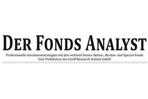 Der Fonds Analyst